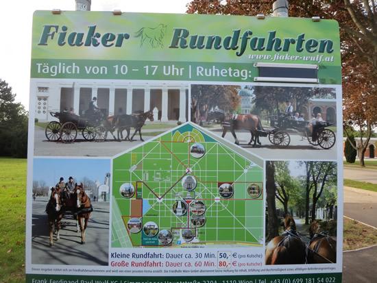 Fiaker Vienna