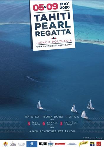 世界中のヨット愛好者が集まる「タヒチ・パール・レガッタ」が5月に開催