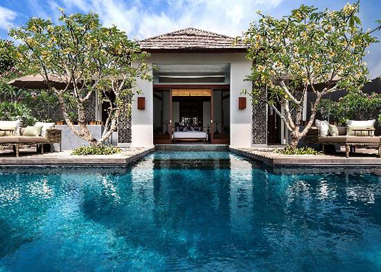 2020年5月、ロンボク島にLHWの加盟ホテル「ザ レギャン シレ ロンボク」が開業