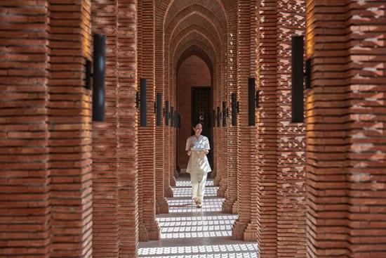 マンダリン オリエンタル マラケシュ、モロッコならではのウェルネスが満喫できる宿泊パッケージ「スパ リ・トリート」を発売
