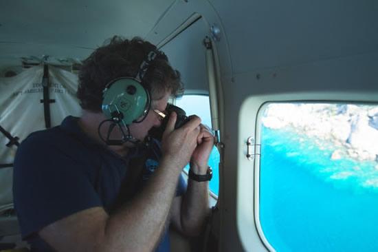 グレートバリアリーフ生息のサンゴ白化、観光地への影響はわずかな程度にとどまる