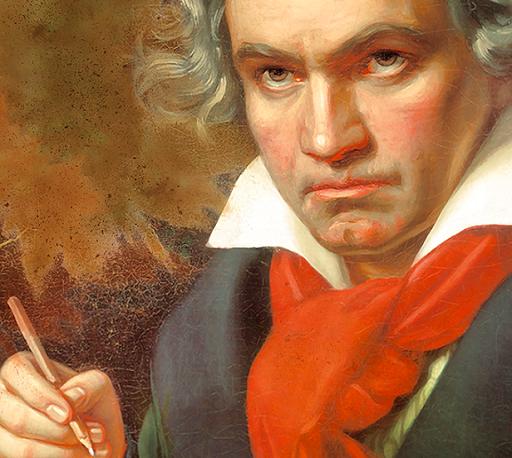 「ベートーヴェン生誕250周年」記念イベント、2021年9月まで延長決定