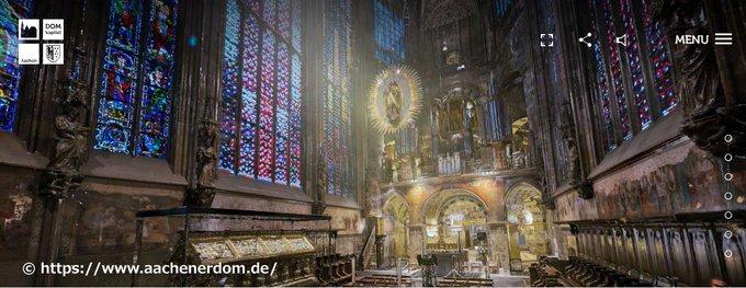 DZT Aachen Dom