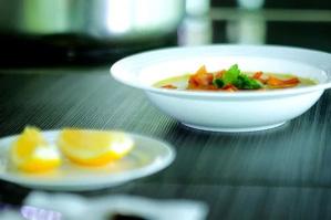 シェフ直伝!エミレーツ航空がおうちで簡単にできる料理レシピを公開