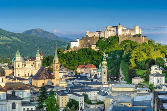Salzburg Festung_Dom