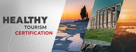 トルコ、2020年夏より「ヘルシー・ツーリズム認証」プログラムの導入へ