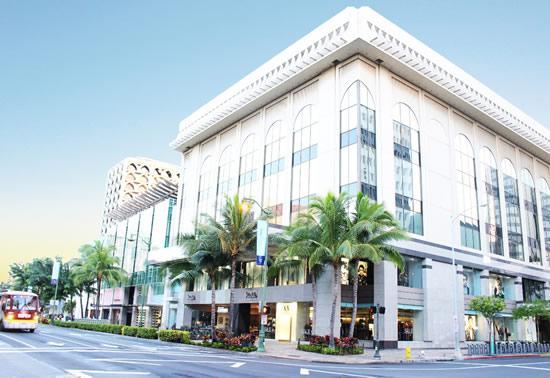 「ワイキキショッピングプラザ」が営業再開でお得な駐車場料金を発表!
