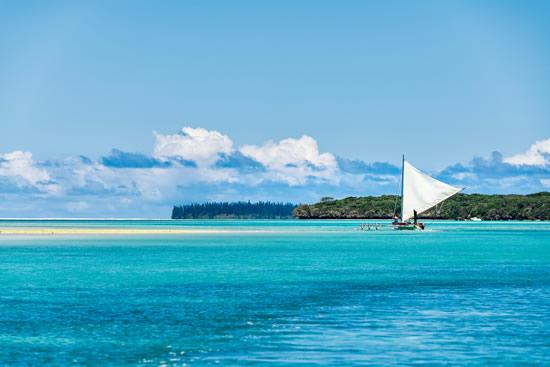 ニューカレドニア、全国際線の運休を2020年7月末まで延長