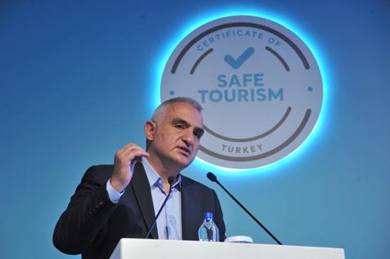 トルコ、世界初となる「セーフ・ツーリズム認証」プログラムを導入