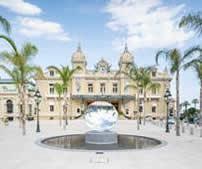 モンテカルロ・ソシエテ・デ・バン・ド・メール、関連施設の営業状況について(2020年6月1日現在)