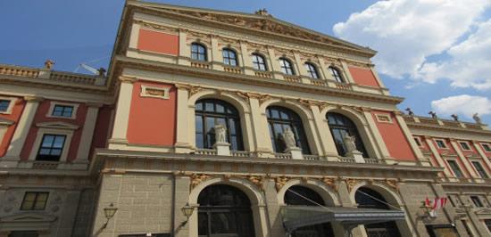 ウィーン楽友協会ホールとコンツェルトハウスが公演再開