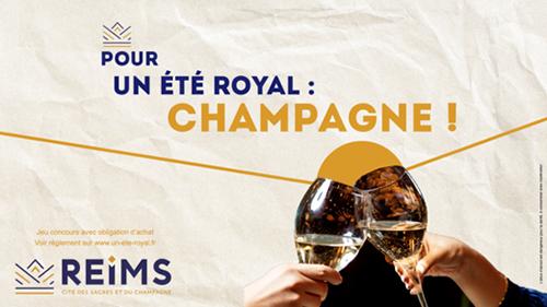 Champagne Summer 2020
