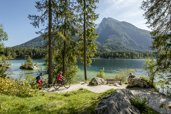 DZT Ramsau_Hintersee_im_Nationalpark