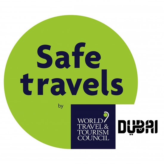 WTTC Safe Travel Dubai