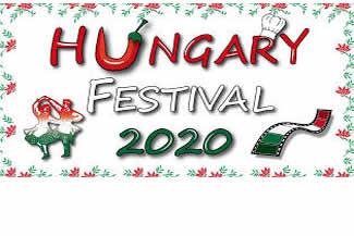 Hungarian Festival 2020
