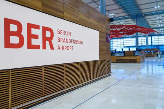 「ベルリン・ブランデンブルク国際空港」がついにオープン!
