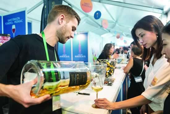 「香港ワイン&ダイン・フェスティバル」2020年は初のオンライン+オフライン形式で開催