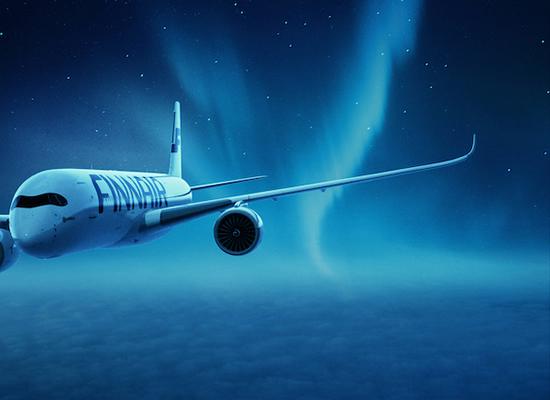 AY Virtual Holiday Flight