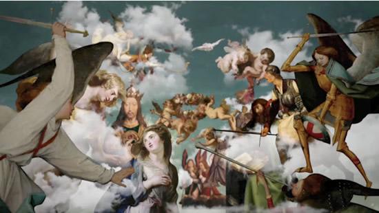 おうちでベルギー・フランダースのアートが楽しめる「THE STAY AT HOME MUSEUM」