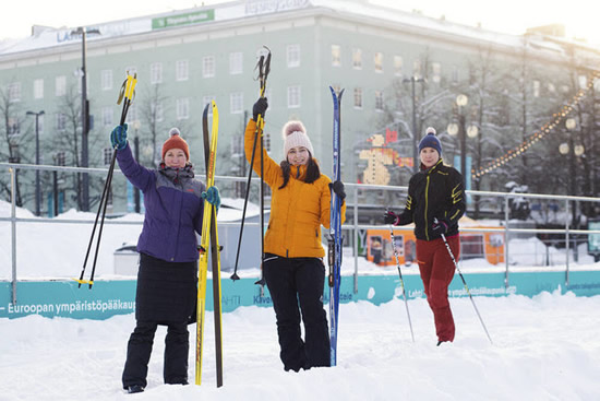 FI Lahti Ski