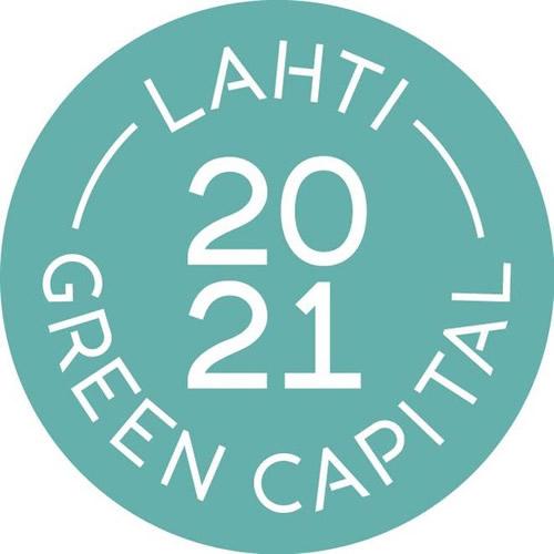2021年のヨーロッパ・グリーン首都「ラハティ」