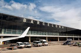 Barcelona-El Prat