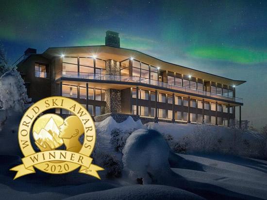 フィンランド最北の地に新たなブティックホテル「イソシュオテ」がオープン