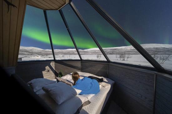 コロナが収束したら行きたい「フィンランドのロマンチックな旅 5選」