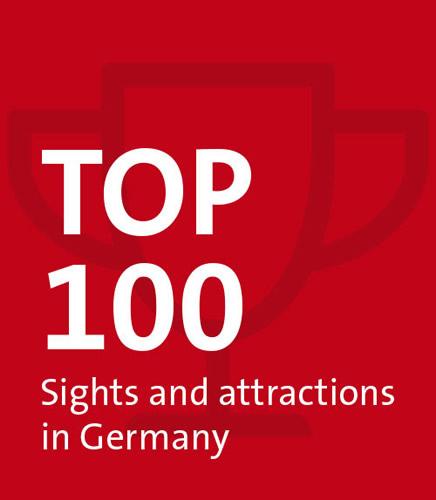 「ドイツ人気観光スポットTOP100」の投票受付開始