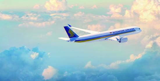 シンガポール航空、3月2日より羽田線を再開