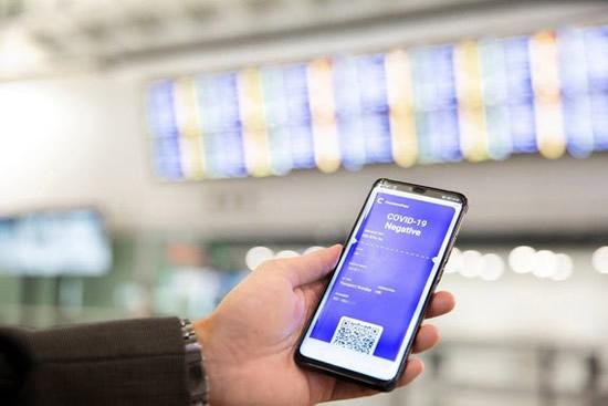 キャセイパシフィック航空、海外旅行向けデジタルトラベルパスの導入を推進