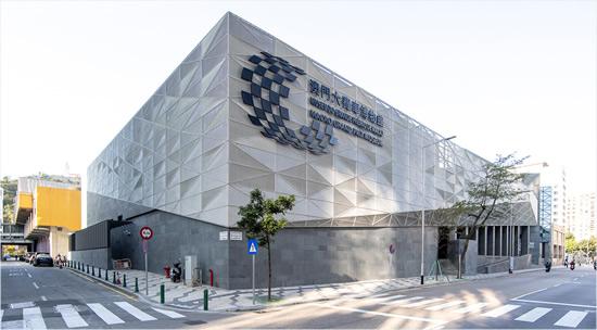 「マカオ・グランプリ博物館」がリニューアル・オープン!