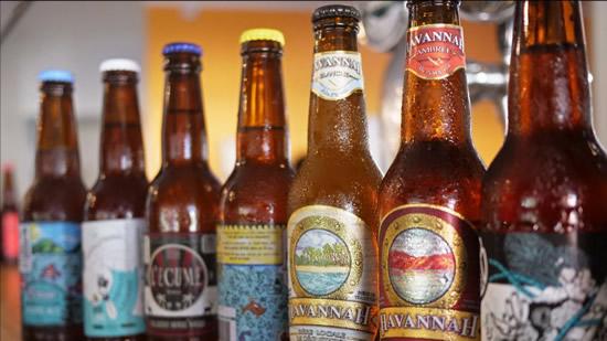 次の旅ではニューカレドニアで地ビールを味わう!