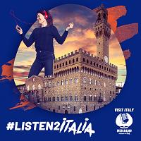 イタリア政府観光局「VISIT ITALY WEB RADIO」を発表!