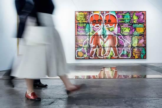 香港政府観光局がアートの魅力を伝える「アート in 香港」開催中