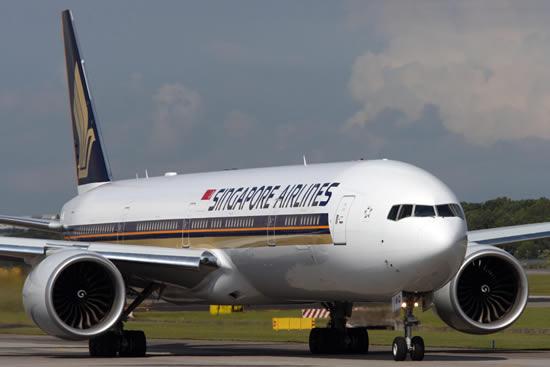 シンガポール航空、シンガポール/成田/ロサンゼルス線を6月16日より再開
