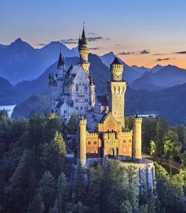 コロナ禍を乗り越え「ノイシュヴァンシュタイン城」が再オープン!