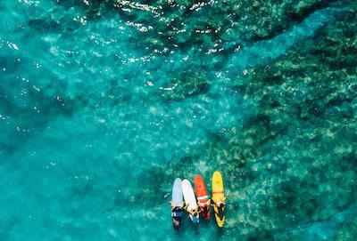 ハワイ州観光局「夏のマラマハワイ」SNSキャンペーンを開催