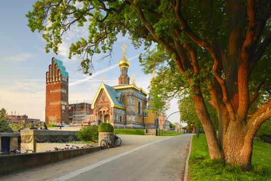 欧州における<文化探訪の旅>の目的地 No.1! 新たな世界遺産の登録でドイツ観光に追い風