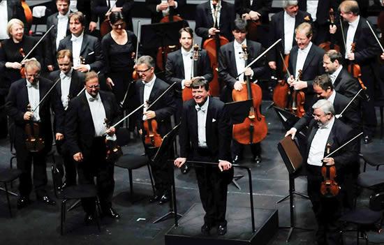 ザルツブルク復活祭音楽祭、2021年は例外的に10月開催